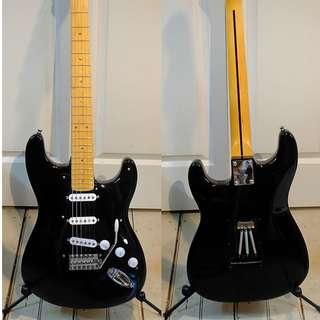 Customize Electric Guitar