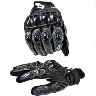 Windproof / Touch Screen/ Sports / Motorcross / Racing / Biker  /Motorcycle / Cycling Full Finger Gloves