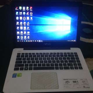 Laptop gaming Asus A455LD