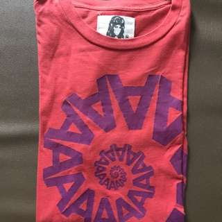PAM Perks and Mini Nevereverland series Printed tees size M