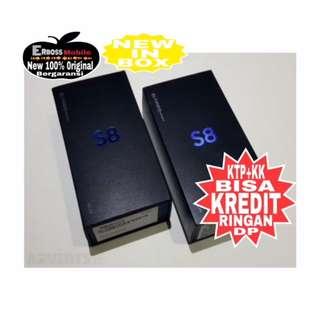 Kredit Low Dp Samsung S8 resmi-Promo Ditoko ktp+kk bisa 081905288895