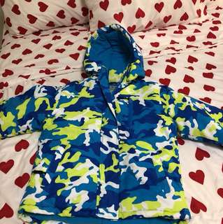 Kids Winter Ski Set