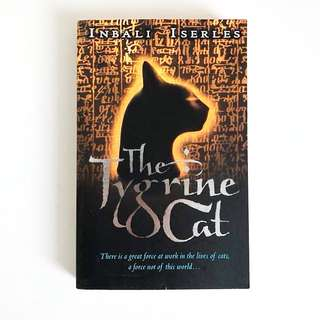 The Tygrine Cat || Inbali Iserles