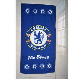 BN Chelsea Towel