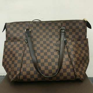 Lv Totally GM