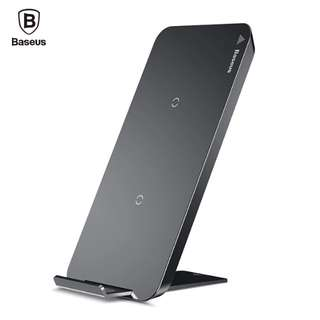 aseus Qi Wireless Charger For iPhone X  8 S8 Plus S7 S6Phone
