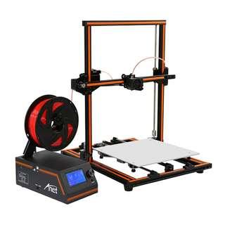 E12 Anet 3D Printer