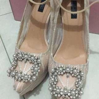 HOT🔥 Wedding Shoes