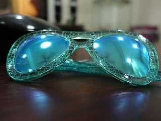Alberta Ferretti Designer Sunglasses