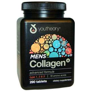 Mens Collagen