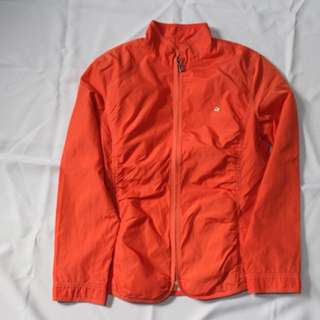 Sale!!  Crocodile Orange Jacket