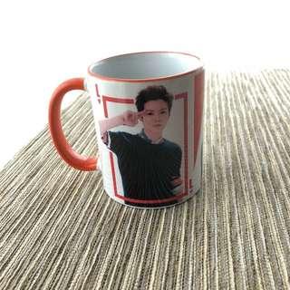 Luhan cup