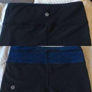 Lululemon Boogie Shorts Size 2 (XS)