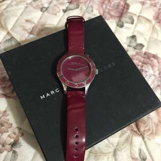 Marc by Marc Jacobs watch 手錶