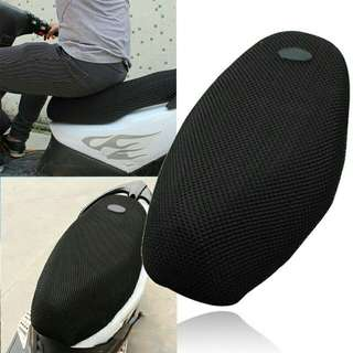 Motorcycle Cool Mesh Seat Cover