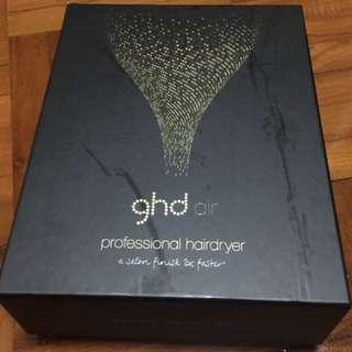 GHD 風筒