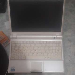 Used asus laptop notebook
