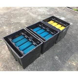 魚池 魚缸 濾水器