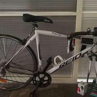 Reid bicycle (road bike)