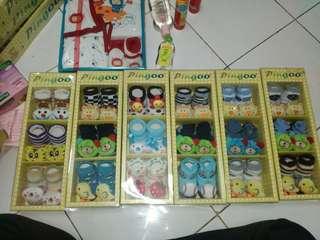 Kaos kaki pingoo 3pcs /box