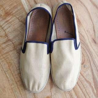 Rivieras Rattan Shoes