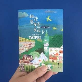 Taipei fun pass