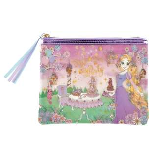 Japan Disneystore Disney Store Rapunzel Tangled Princess Party Pencil Case