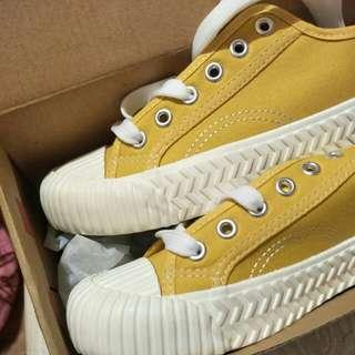 🚚 EXCELSIOR  餅乾鞋
