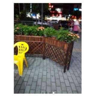 Plant Stand / Beautiful blocker
