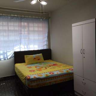 Common rm for rent