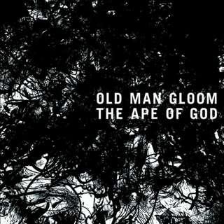Vinyl: Old Man Gloom - The Ape Of God
