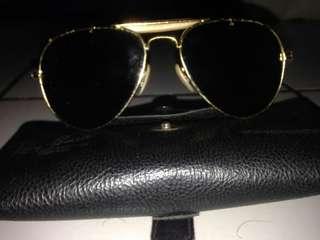 Kacamata rayban jadul driving series
