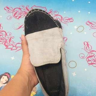 Sepatu zara original size 37