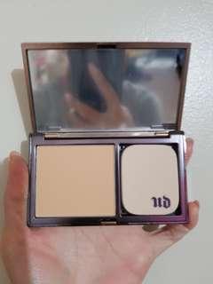 Brand new genuine urban decay naked skin ultra definition powder foundation.