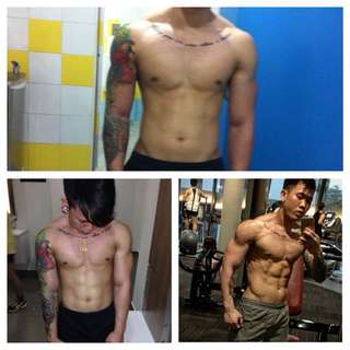 Personal training for new year resolution people at special rate with no gym membership all covered