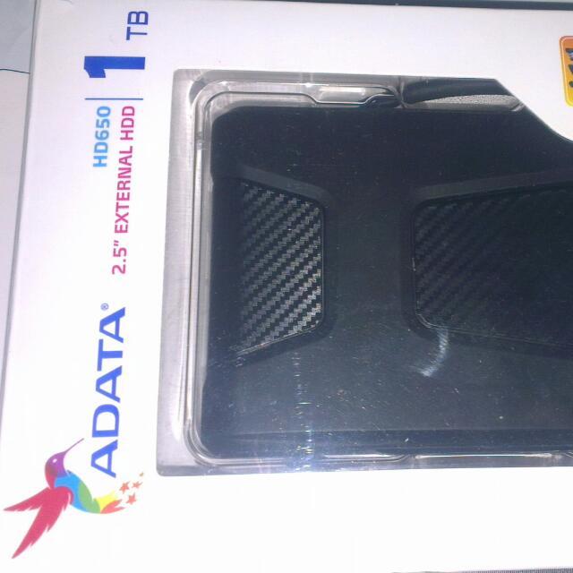 威剛1TB行動硬碟,威剛,行動硬碟,ADATA,硬碟~威剛行動硬碟(1TB,USB3.0,2.5吋,原封包裝有盒子與傳輸線)