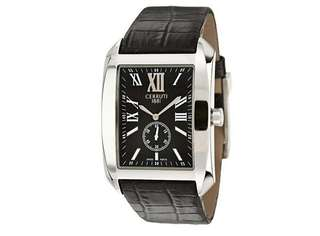 Cerutti Mens watch - Swiss parts