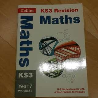 IGCSE Math Workbook