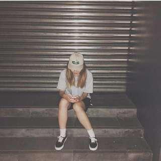 VANS X ONLY NY 聯名五分帽