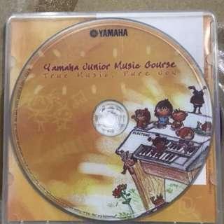 Yamaha CD