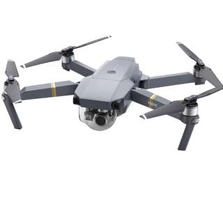 DJI Mavic Pro Fly More Combo for Sale