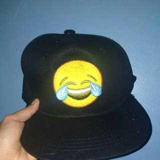 Buy 1 take 1 Emoji Cap