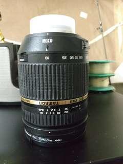 Nikon d90 tamron 18 240 tokina 11 16