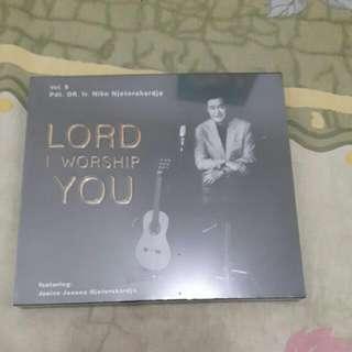 Lord I Worship You By Pdt. Niko Njotorahardjo