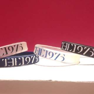 Wristband The 1975