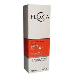 Floxia Emulsion Tinted