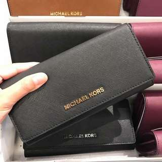 Michael Kors Wallet 銀包 長銀包 Coach Prada