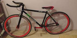 Fixie(Andes)
