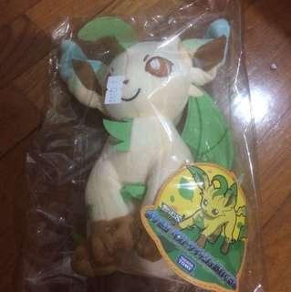 Pokemon Eevee Leafeon