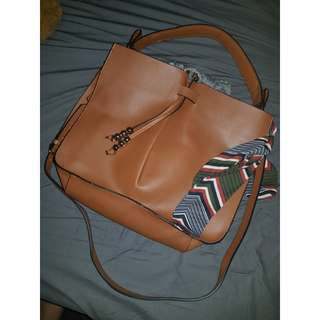 ZARA medium sized bag